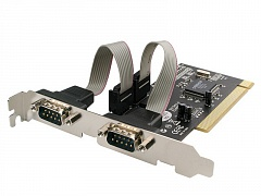Контроллер PCI ST-Lab PI2NM9835X2C