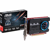 Видеокарта Asus Radeon R7 240 R7240-1GD3 1Gb DDR3
