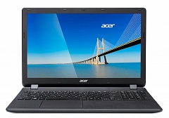 "Ноутбук ACER Extensa EX2519-P9DQ 15.6"" Intel Pentium N3710 1.6GHz 4Gb 500Gb Intel HD Graphics 405"