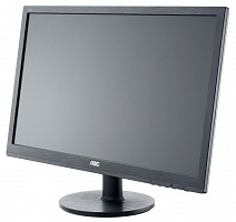 "Монитор ЖК AOC Value Line E2460SD2(/01) 24"" черный"