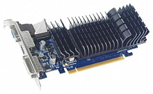 Видеокарта ASUS GeForce 210 (210-SL-TC1GD3-L) 512Мб DDR3 Low Profile OEM