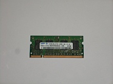 Samsung DDR2 512Mb PC2-4200S 533MHz (M470T6554EZ3-CD5)