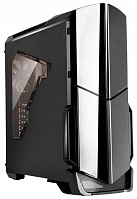 Корпус Miditower Thermaltake Versa N21 CA-1D9-00M1WN-00 Black