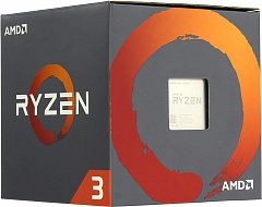 Процессор AMD Ryzen 3 1300X Socket AM4 Box (YD130XB)