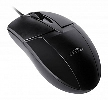 Мышь Oklick Optical Mouse 145m USB (866465)