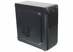 Корпус ATX Accord ACC-B305 Midi-Tower без БП черный