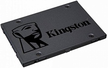 "Накопитель SSD Kingston SATA III 120Gb SA400S37/120G A400 2.5"" SA400S37/120G"