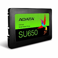 "SSD накопитель A-Data Ultimate SU650 ASU650SS-120GT-R 120Gb 2.5"" SATA III"