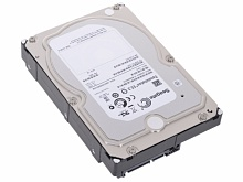 Жёсткий диск Seagate Constellation ES.3 4Tb ST4000NM0033 SATA III 3,5""