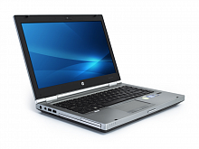 Ноутбук HP Elite Book 8460p i5-2520M 2,5GHz DDR3 4Gb HDD 320Gb LJ427AV