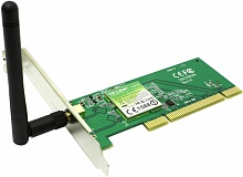 Адаптер Wi-Fi TP-Link TL-WN751ND PCI