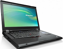 Lenovo ThinkPad T420 Intel Core i5-2520M 2,5GHz 4Gb 320Gb 1600x900 nVidia NVS 4200M