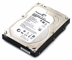 Жёсткий диск Seagate ST3000NC002 Constellation 3Tb SATA III 64Mb 7200rpm 3,5""