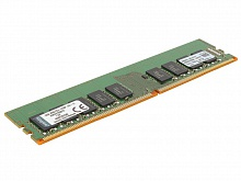 Память DDR4 Kingston KVR21E15D8/16 16Gb ECC PC4-17000 CL15 2133MHz