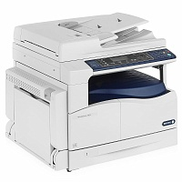 МФУ XEROX WorkCentre 5022 (А3, принтер/копир/скане