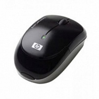 Мышь HP Wireless Laser Mini WG462AA