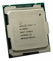 Процессор Intel Core i9 9900X LGA 2066 BOX (без кулера) (bx80673i99900x s rez7)